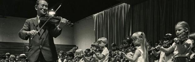 about the suzuki method - nwa suzuki school of music