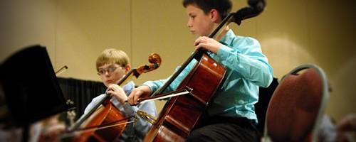 Cello Guidelines