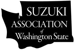 Suzuki Association of Washington State
